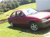 Shes ford escort 1992 rexhistrim