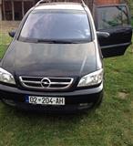 Opel zafira shitet ose ndrrohet