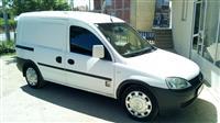 Opel Kombo Pikap 2006 I SAPOARDHUR NGA AUSTRIA