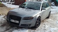 Audi a4  3.0 302pes