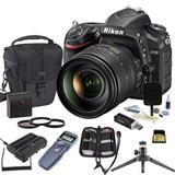 Nikon D750 Digital SLR Camera Body 24.3MP