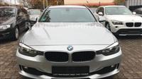 BMW 318d Automatik. 2015