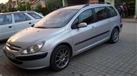 Peugeot 2.0 disel