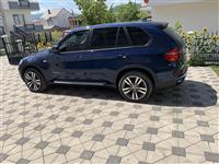 Shes BMW X5 Drive