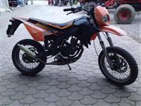 Gilera 50 cc Full Kros