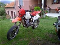 Honda full croos