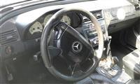 Mercedes C240 -98
