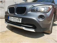 BMW X1, SDrive Full