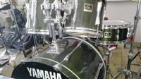 Bateri Yamaha stage custom.dru indonesia