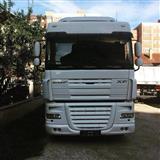 Kamion Daf / XF / 410 / Euro 5
