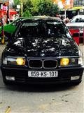 BMW 325D 1994  RKS 1 VIT