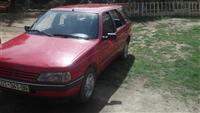 Peugeot 405 benzin -93