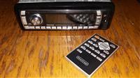 Kasetofon Radio
