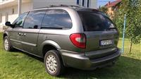 Chrysler 2.8 diesel AUTOMATIK