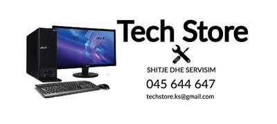 Tech Store Sh.p.k