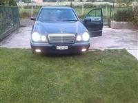 Mercedes benz E300 cdi full ekstra