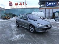 Peugeot 206 2.0 HDI-02
