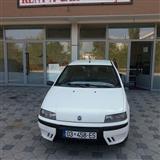 Fiat punto 1.2l benzin vit.2001
