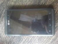 LG Uptimus 3D HDMI