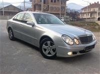 UUUUUUU SHIIIIIIIIIIIT - Mercedes E220 CDI CLASSIC