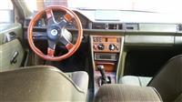 Mercedes karavan