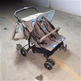 Karroc per femi binjak