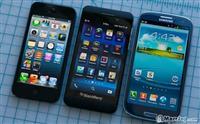 Dekodo krejt llojet e Blackberry si dhe AntiTheft