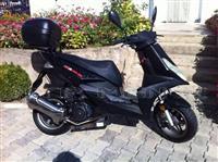 Generic 125 cc XOR