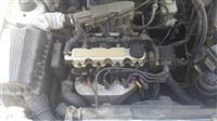Kerkoj motorr 1.4 benxin