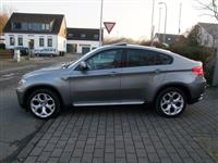 BMW X6 2009 pa dogan  ushittttttt flm delux auto