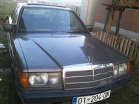 Shitet Mercedes Dizell 190