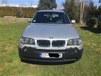 BMW X3 3.0d 2004