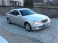 iiiiiiiiiiiiiiii  shittur  Mercedes Benz E280 CDI