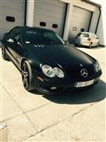 Mercedes sl 500 amg stailing