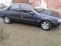 Peugeota shitet ose ndrrim