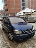 Opel Zafira 2.2DTI i sapo ardhur nga Zvicrra