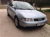 Audi A3 1.9 tdi automatik