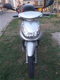 Peugeot vivacity 100cc