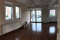 Leshohet banesa 65m2  me qera per zyre ne Dardani