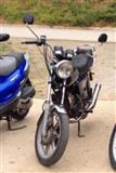 Motorri 80cc i sa poardhur nga gjermania