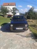 VW Golf 2 1.6 -89