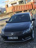 Passat 3C Highline Bluemotion - 2013