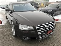 Audi A8 4.2 tdi 2011 full opsion
