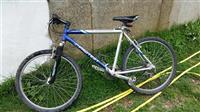 bicikull e ardhur nga gjermania