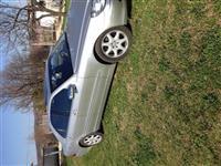 Mercedes S clas