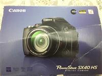Digital Camera CANON