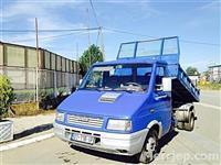 Kamioneta Iveko