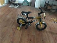 shes biciklet por femi 4-6 vjet