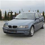 BMW 330d rks