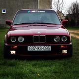 BMW 324td -90
